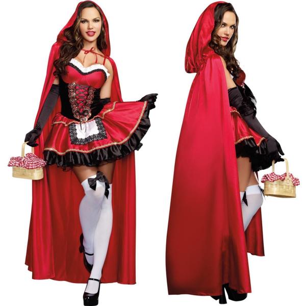Karnevalskostüme für Frauen sexy