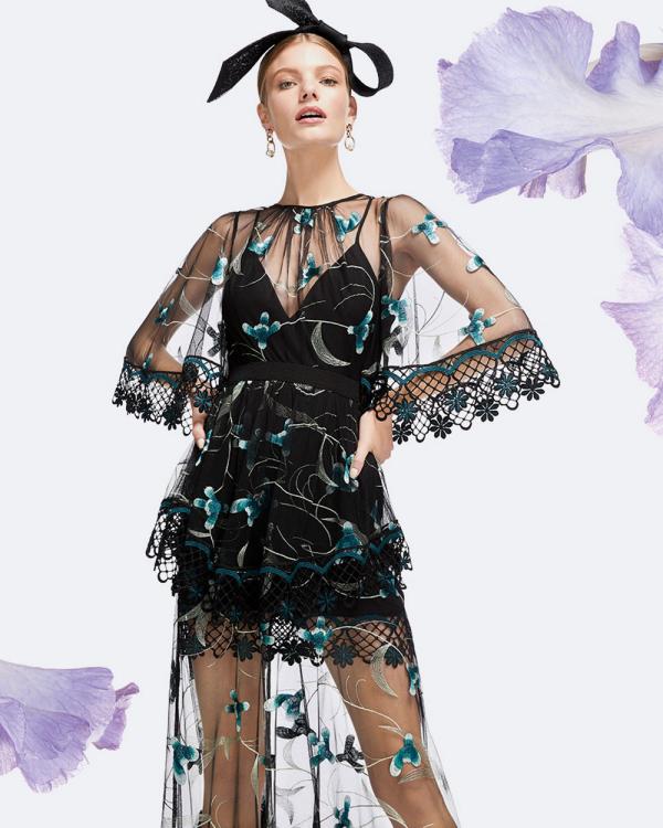 Karnevalskostüme - tolles sexy Kleid