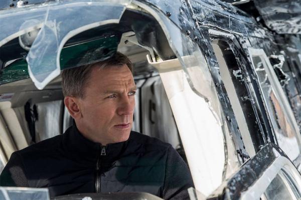 Keine Zeit zu sterben Alles, was wir über den 25. James Bond wissen james bond daniel craig