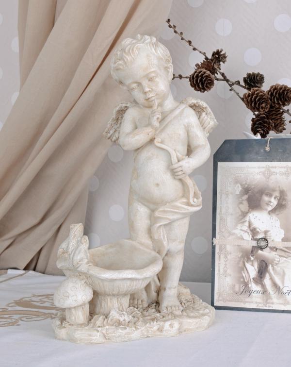 Liebessymbole - Cupido - Geschenke für den Valentinstag