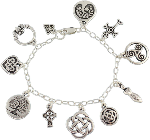 Und bedeutung liebessymbole ihre Keltische Symbole