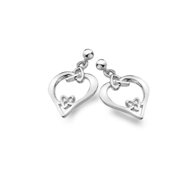 Liebessymbole Liebesknoten Schmuck Ideen