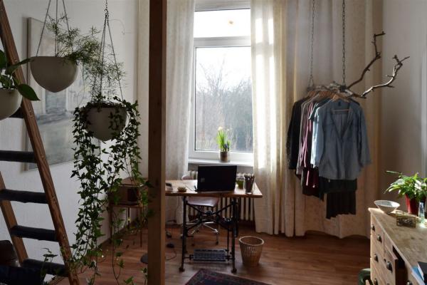 Loft Zimmergestaltung Wohnung einrichten