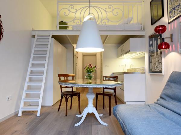 Loft einrichten Gestaltung Wohnung einrichten