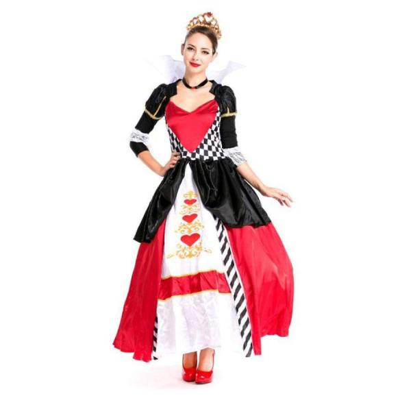 Märchen Damen Karnevalskostüme