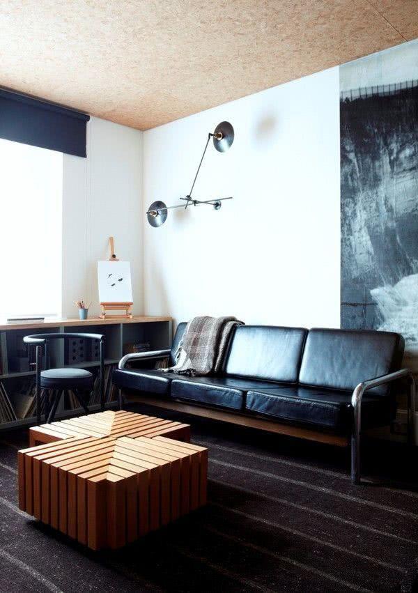 Möbel Inneneinrichtung Moderne Wohnzimmertisch deko