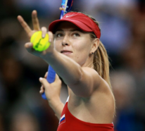 Tennisstar Maria Sharapowa beendet ihre Sportkarriere