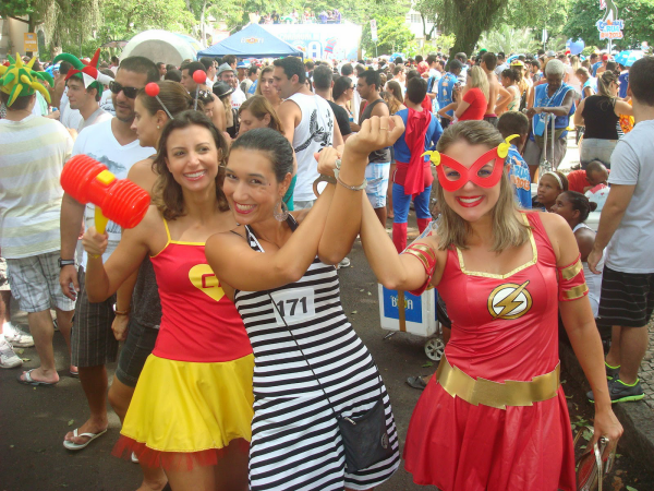 Parade Ideen - Karnevalskostüme 2020