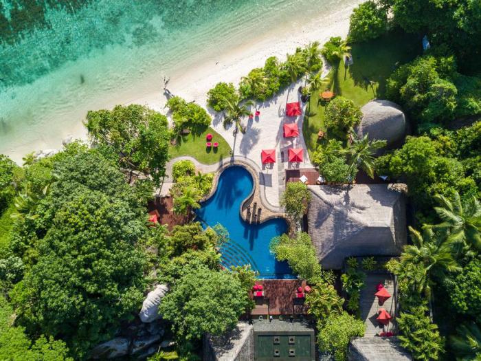 Reiseziele zum Valentinstag die Zeit zu zweit auf den Seychellen genießen