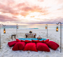 Romantische Reiseziele zum Valentinstag – wohin könnte Ihre Reise zu zweit führen?