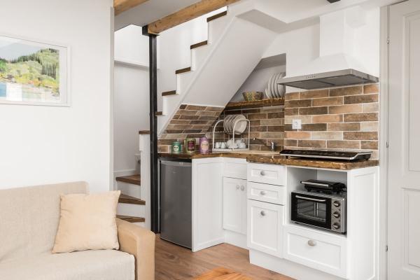 Wohnung einrichten - Ideen für die Kücheneinrichtung