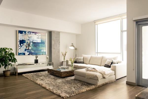 Wohnung einrichten Wohnideen moderne Architektur