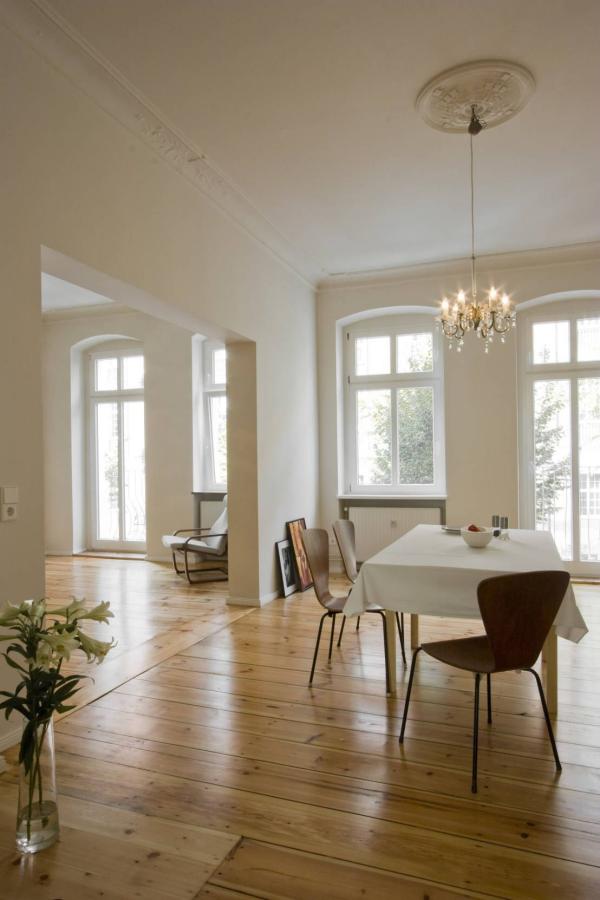Wohnung einrichten moderne Wohnzimmergestaltung