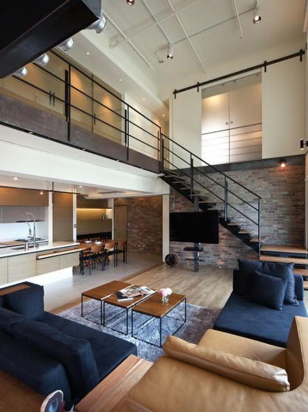 Wohnzimmertisch deko Lift einrichten Ideen