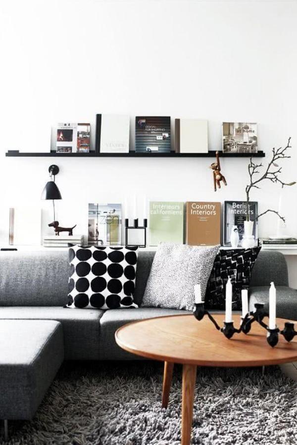Wohnzimmertisch deko Wohnmöbel Ideen
