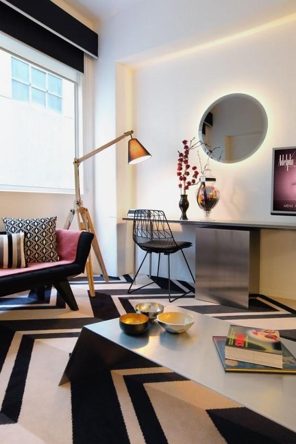 Wohnzimmertisch deko moderne Architektur Ideen