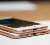 Wollen Sie ein iPhone 8 kaufen? Das sollten Sie noch vorher wissen!