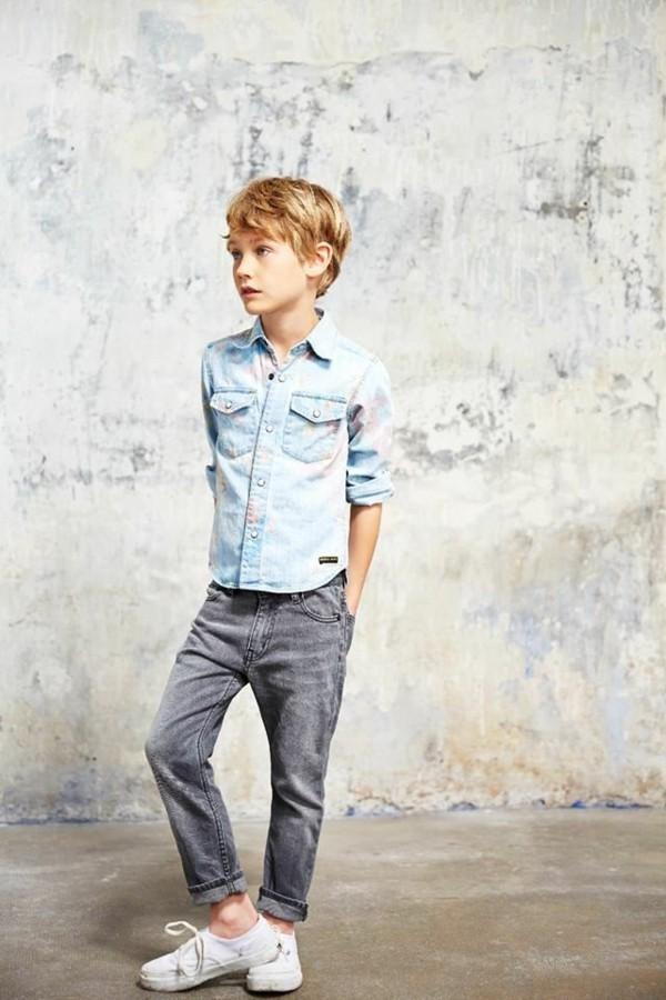 aktuelle modetrends von finger in the nose jeanswear