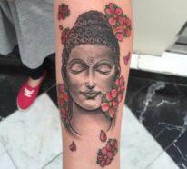 Kirschblüten Tattoo – Bedeutung und mehr als 50 einzigartige Ideen für Sie