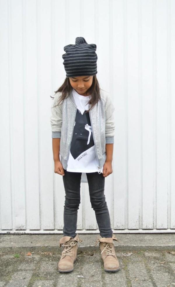 kindermode aktuelle modetrends 2020 Bandit kids