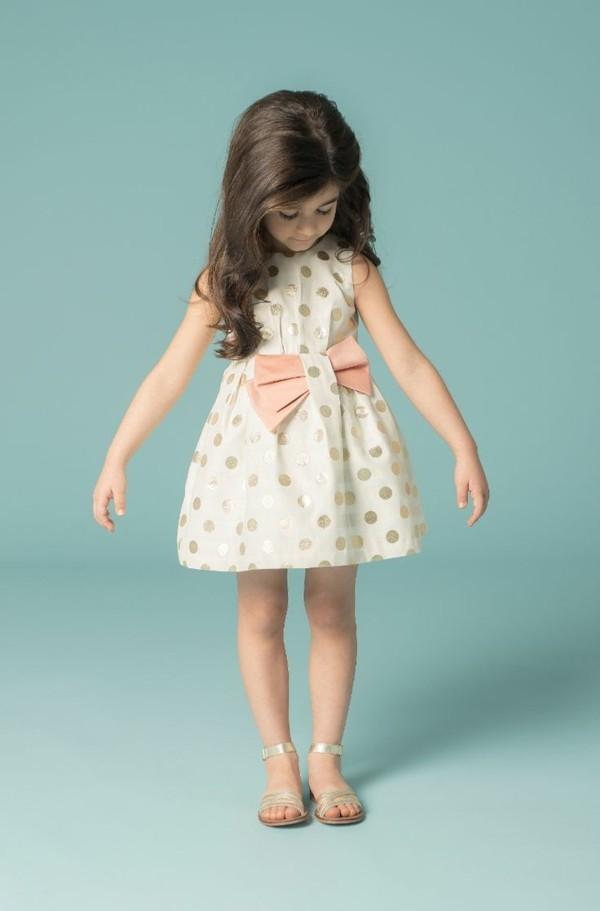 kindermode mädchen aktuelle modetrends von Hucklebones