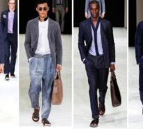 Männermode 2020 – welche Farben werden in diesem Sommer gerne getragen?