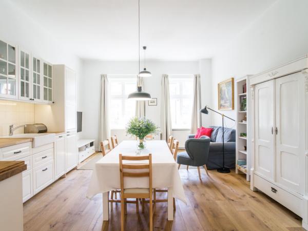 schönes Design fürs Wohnzimmer - Wohnung einrichten