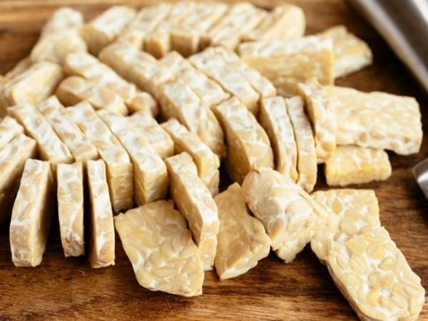 tofu sojaprodukte vegetarische eiweißquellen