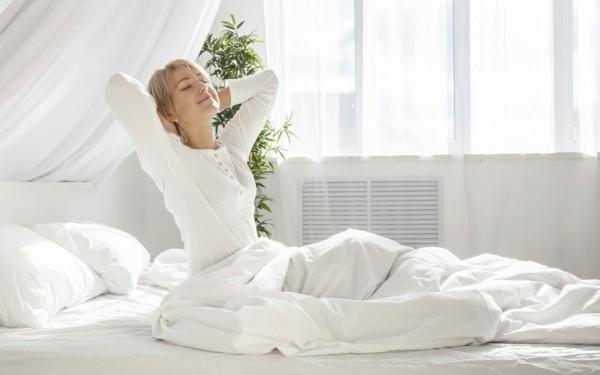 viscoschaummatratze gesund schlafen