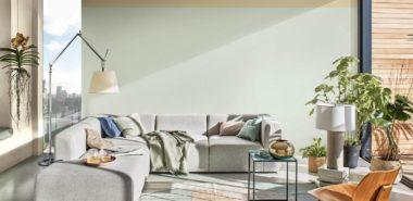 einrichtungsideen wohnzimmer trends