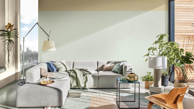 Wohntrends 17 - 17 Beispiele, wie Sie das Wohnzimmer nach den