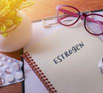 Östrogenmangel: Welche sind die Symptome und wie wird der niedrige Östrogenspiegel behandelt