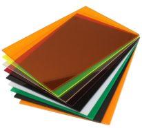 7 moderne Design-Ideen mit Acrylglasplatten in der Inneneinrichtung
