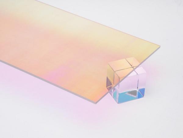 Acryglassplatten - wunderbare Platten sehr helle Nuance