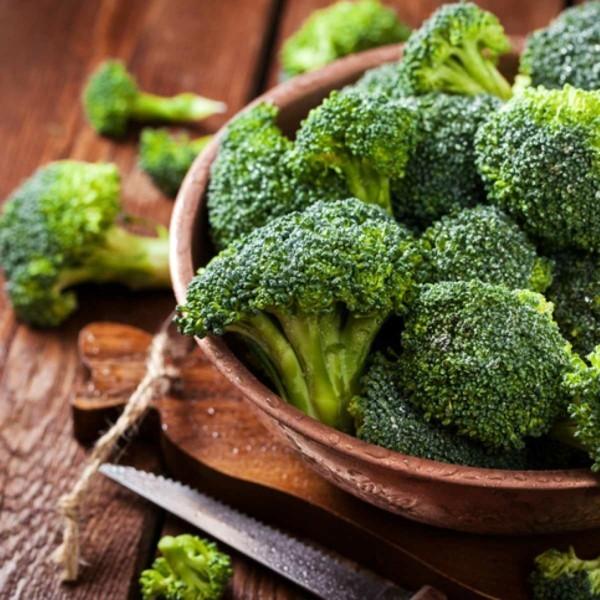 Brokkoli gesund kann man Brokkoli roh essen