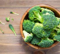 Wie gesund ist Brokkoli und kann man Brokkoli roh essen?