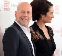 Actionheld Bruce Willis feiert seinen 65. Geburtstag!