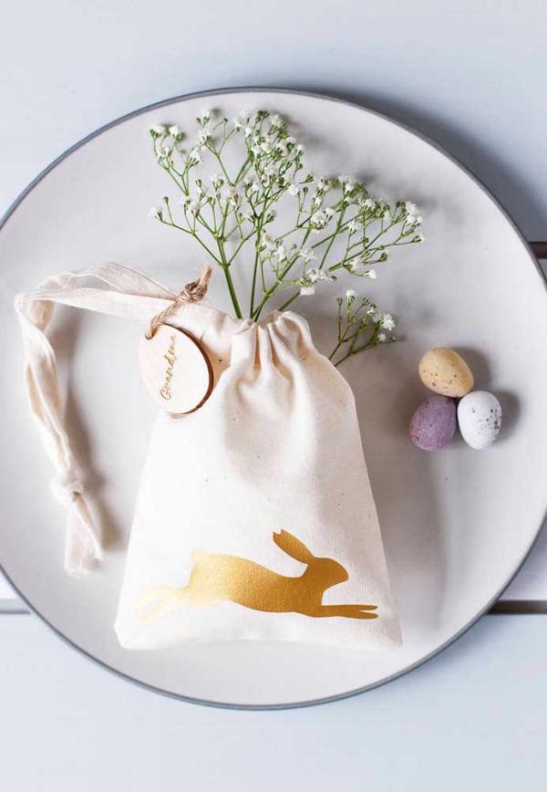 DIY Ideen Gechenke zu Ostern selber machen
