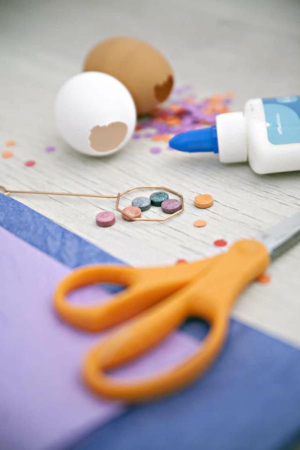 Eier ausblasen Tipps und Anleitung und nötige Werkzeuge