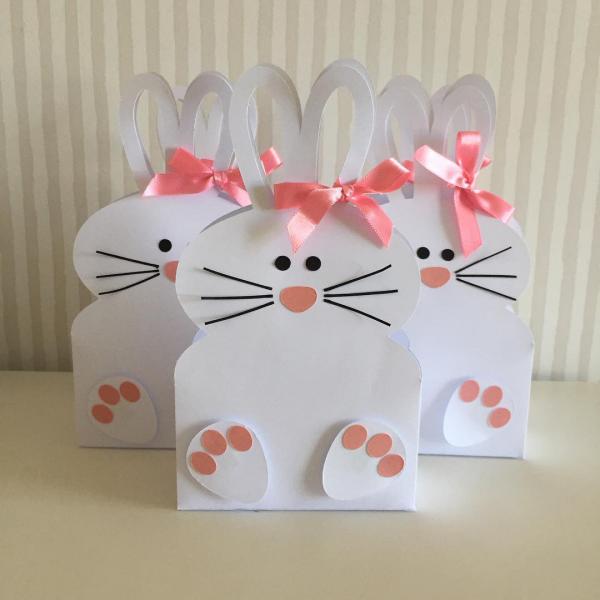 Geschenkverpackungen - Basteln mit Kindern