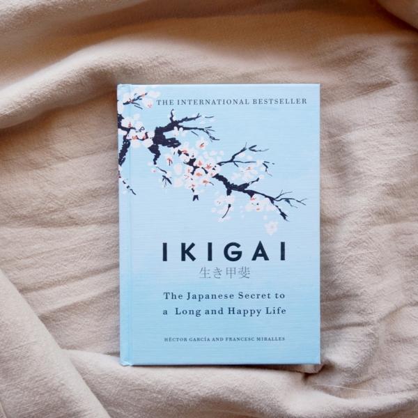 Ikigai Buch japanische Lebensphilosophie