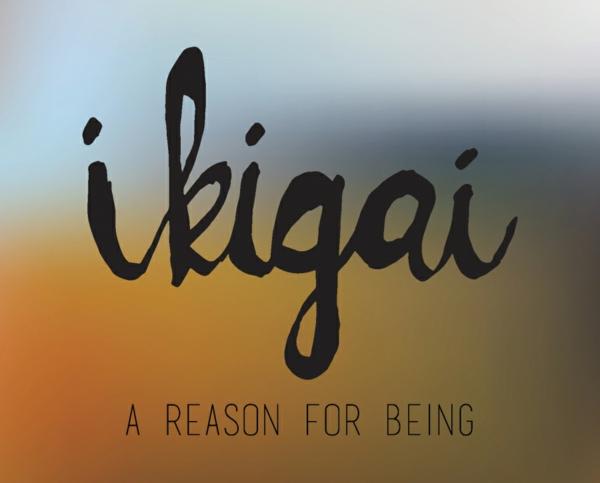 Ikigai Deutsch Buch japanische Lebensphilosophie