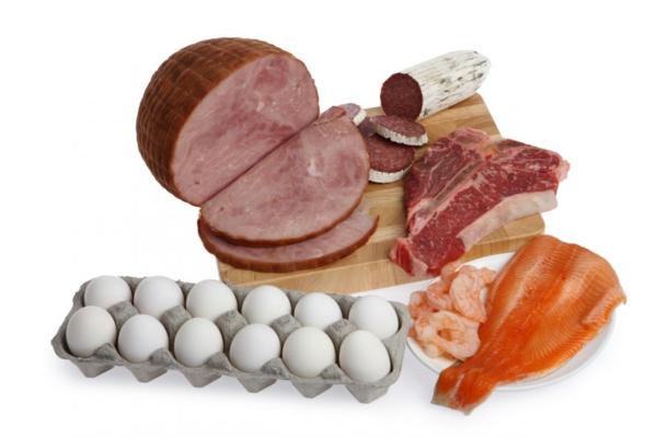 L-Arginin Wirkung gesunde Ernärung Nahrungsmittel eiweißreich