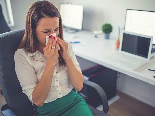 Milben im Bett Bettmilben Allergie
