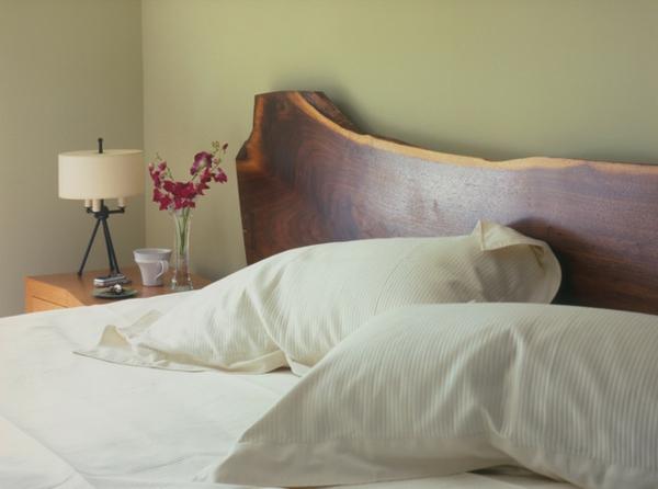 Milben im Bett Bettmilben bekämpfen Hausmittel Tipps