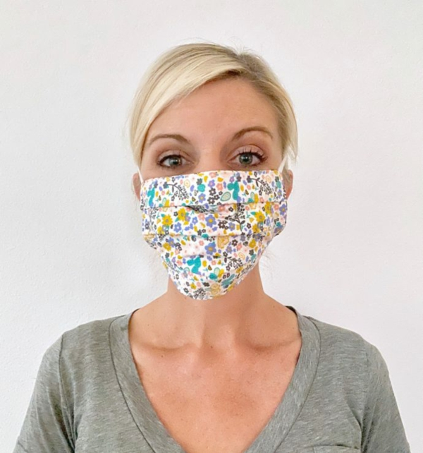 Mundschutz Maske Tipps Anleitung Atemschutzmaske