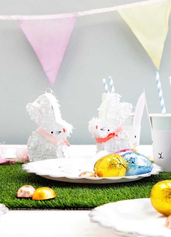 Ostereier Ostern 2020 DIY Ideen