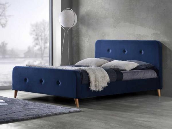 Schlafzimmer Ideen moderne Beleuchtung moderne Farben