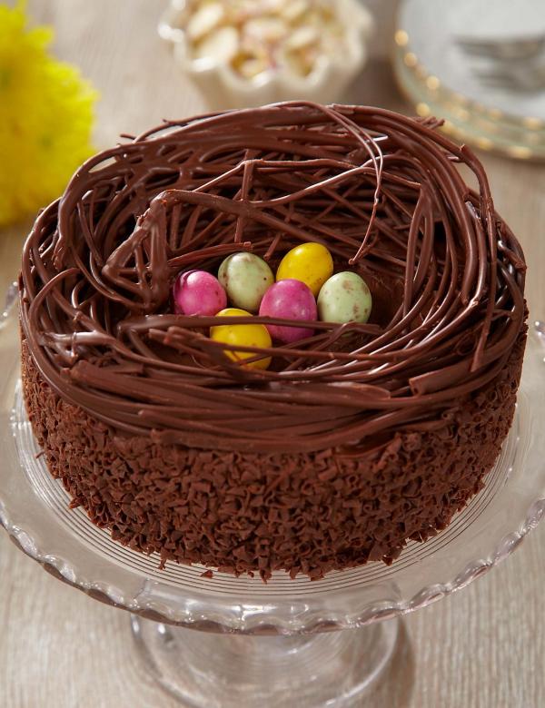 Schockoladentorte 2020 Ostern Torte für Ostern