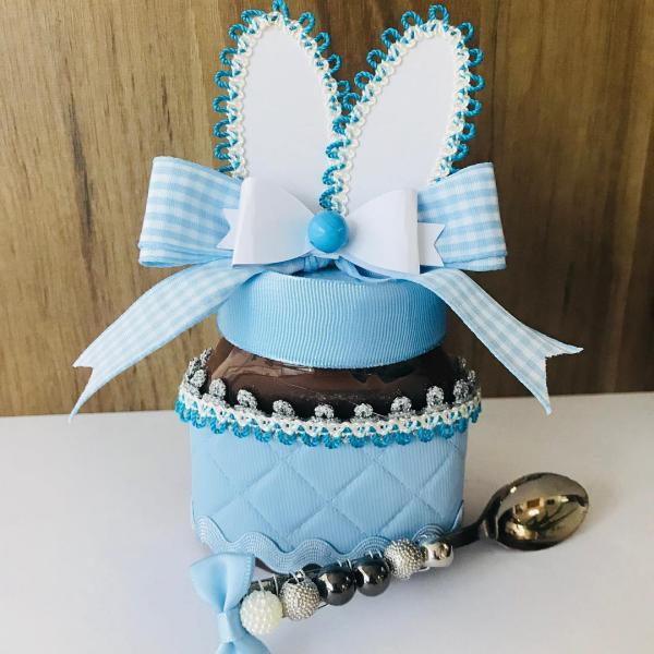 Schokoladen Ideen - DIY Basteln mit Kindern